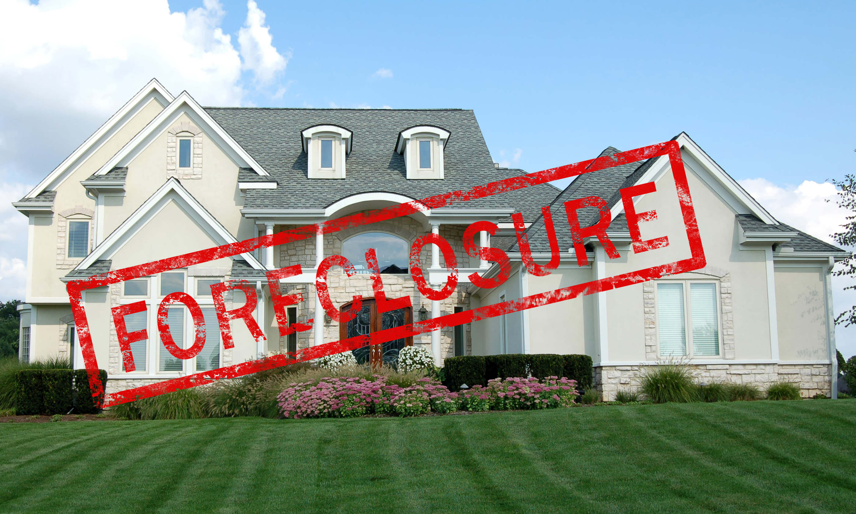 Call Taggart and Associates, Inc. to discuss valuations of Shawnee foreclosures